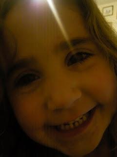 4-year-old Ella - - Ella's birth story
