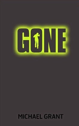 Gone series