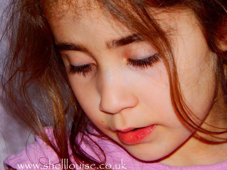 Ella close-up