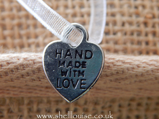 ClaireaBella hand made with love