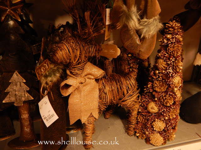 Home Sense Lincoln - Reindeer decoration