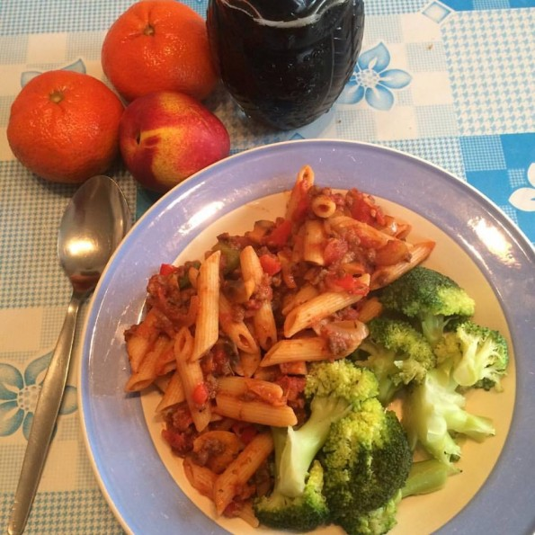A typical day on slimming world shell louise Slimming world meal ideas