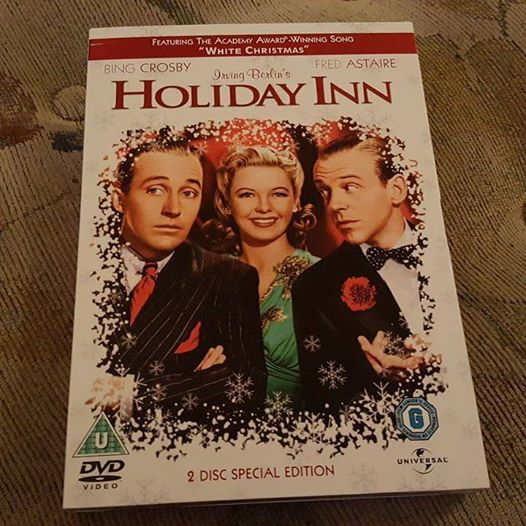 busy day - Holiday Inn