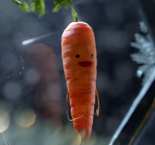 kevin the carrot is so cute kevinthecarrot shell louise. Black Bedroom Furniture Sets. Home Design Ideas