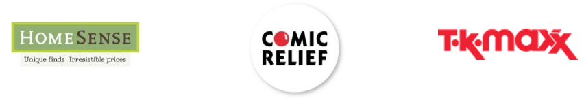 HomeSense and Comic Relief
