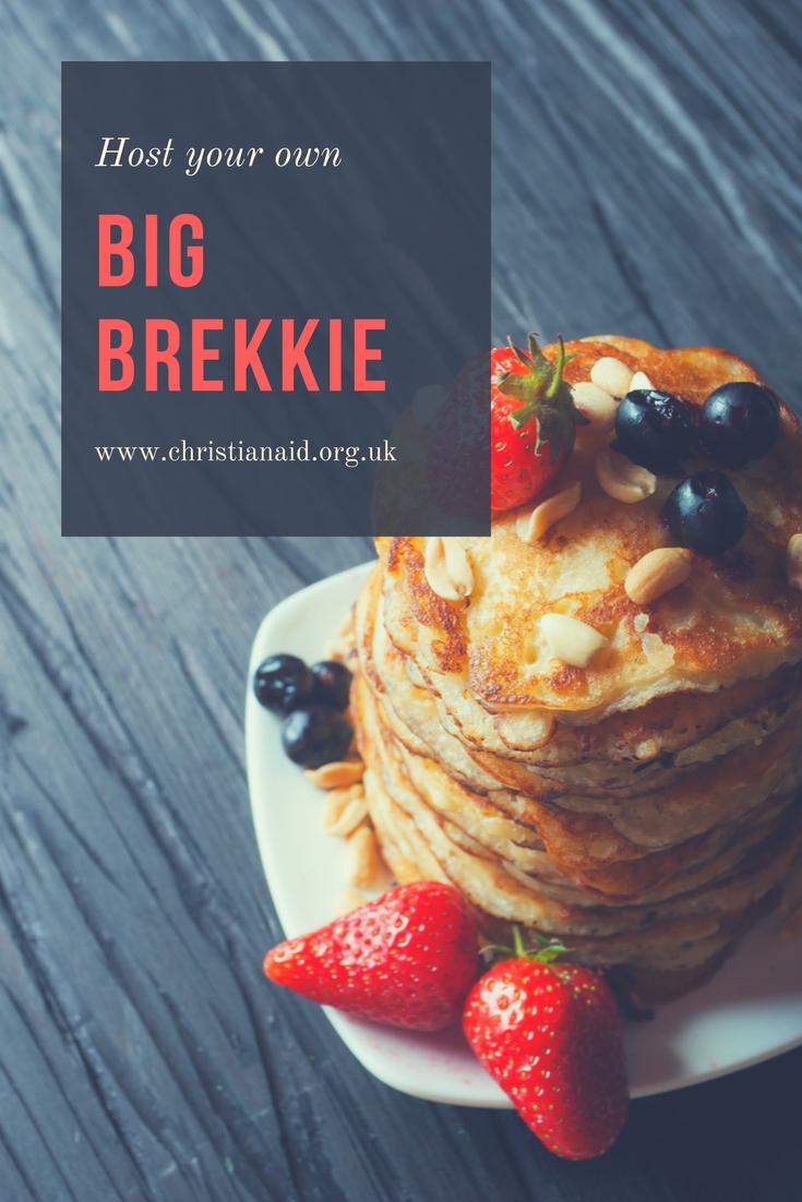 Big Brekkie