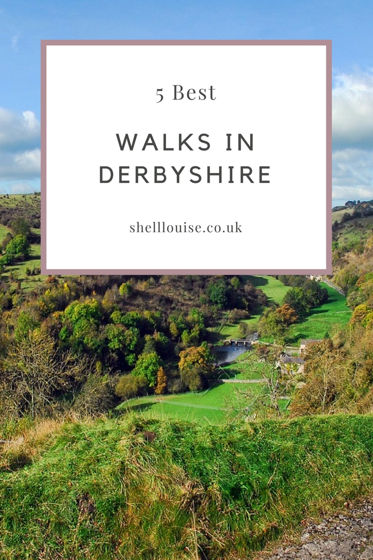 5 Best Walks In Derbyshire