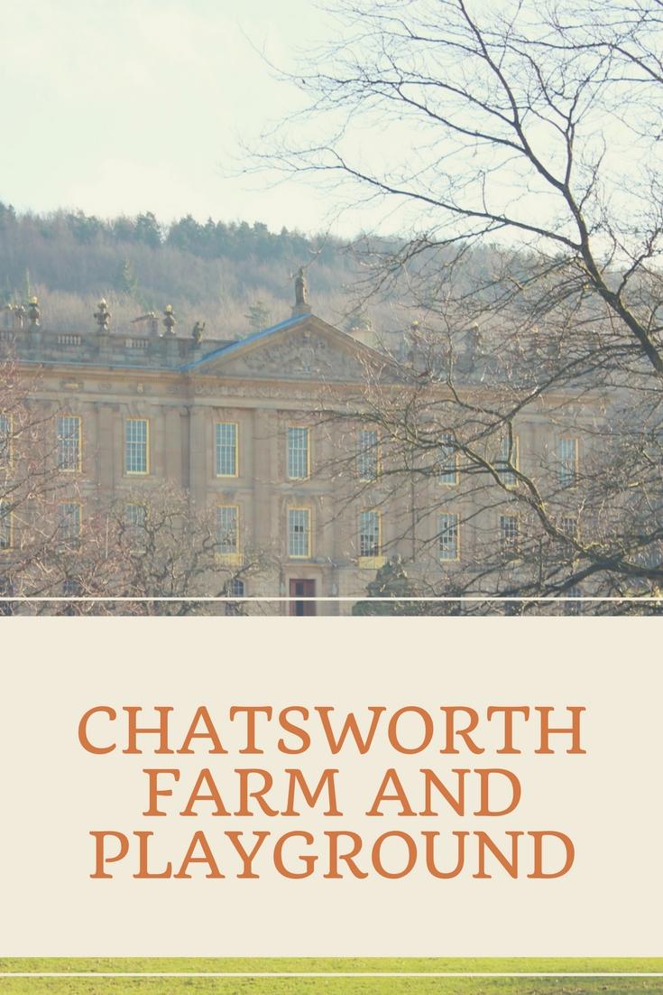 Chatsworth farm and playground