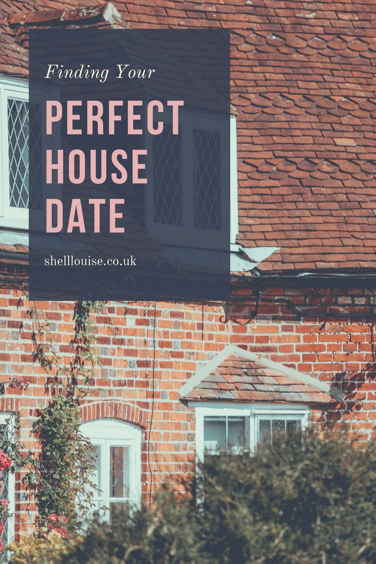 perfect house date