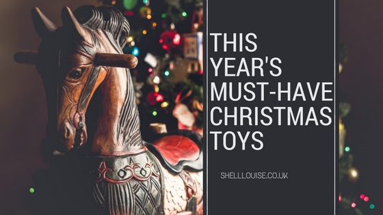 this year's must-have Christmas toys