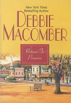 Return to promise by Debbie Macomber