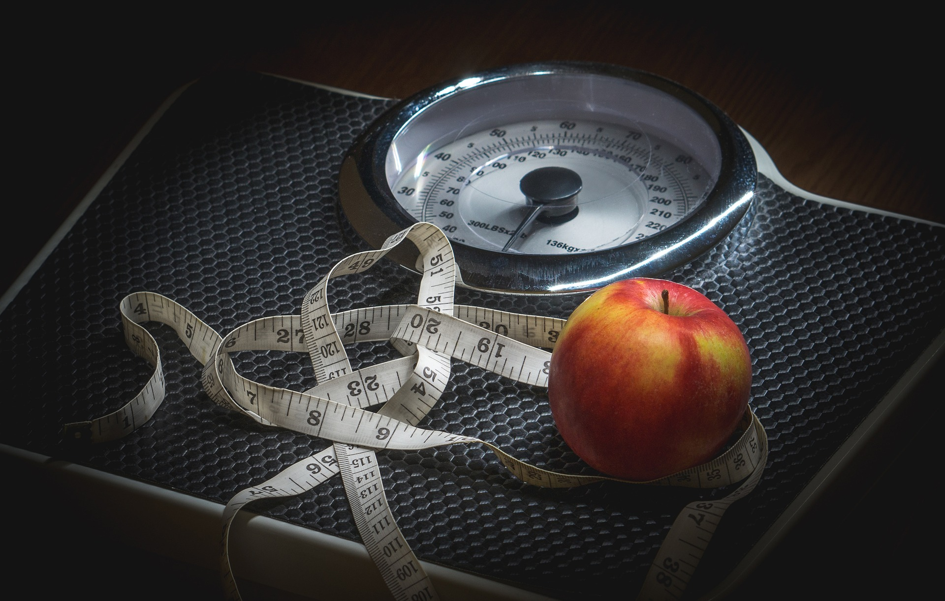 losing weight with liposuction