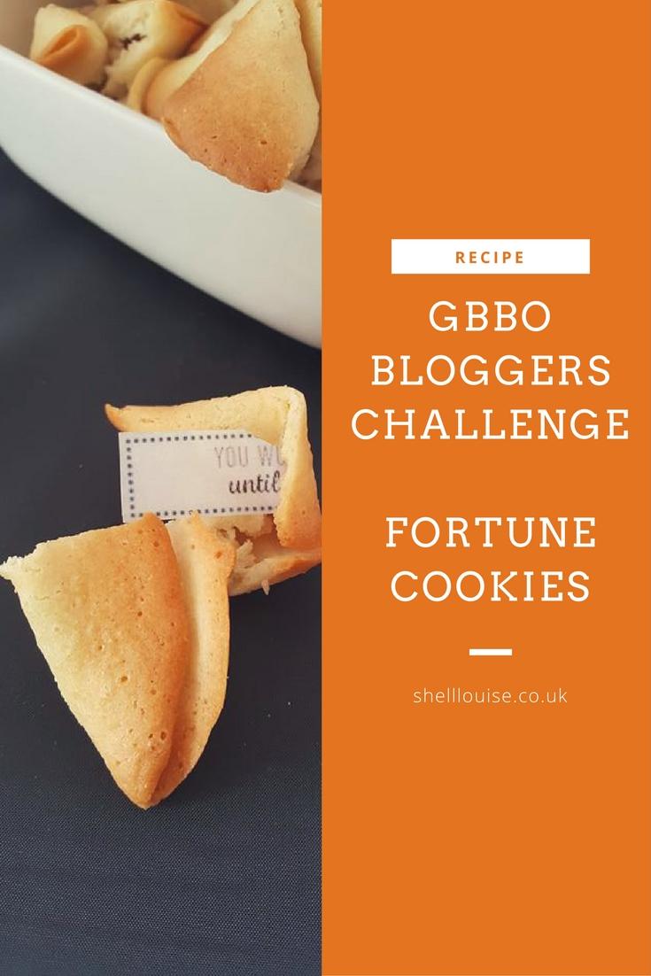 fortune cookie header