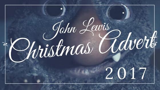 john lewis christmas advert 2017 mozthemonster. Black Bedroom Furniture Sets. Home Design Ideas