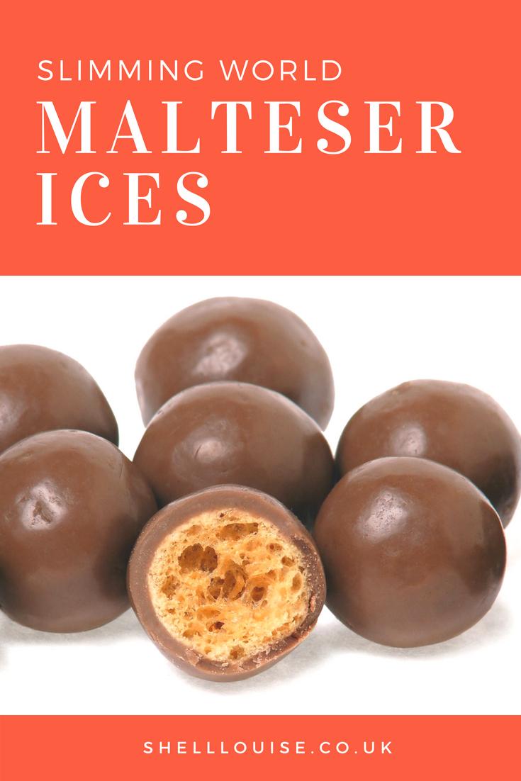 malteser ices