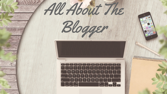 All About The Blogger - Lauren from Sophie's Nursery