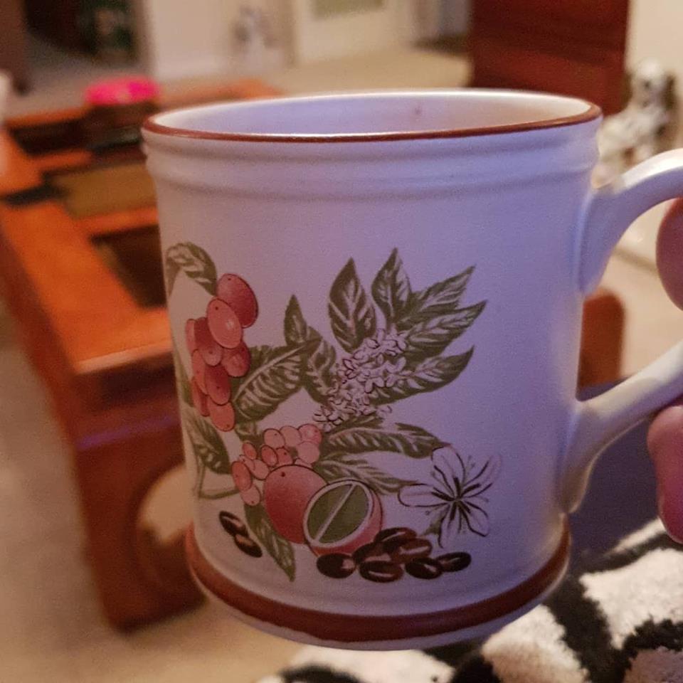 February 2019 1 day 12 pics - mocha coffee