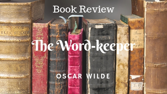 The word-keeper by Veronica del Valle