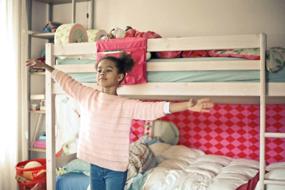 How to prepare your home for fostering a child